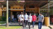 Buronan Kasus Korupsi APBD Morowali Ditangkap di Samarinda