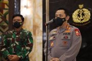 Jenderal Listyo Sigit Beberkan Upaya Pemerintah Membangun Papua