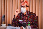 Antisipasi Varian Baru Virus Corona, Sandiaga Minta Tingkatkan Prokes