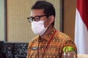 Pulihkan Pariwisata Indonesia, Sandiaga Ajak Dubes Sri Langka Kerja Bareng