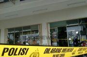 Pelaku Perampokan Minimarket di Tangsel Kenakan Seragam Perusahaan