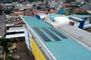 Dukung Energi Bersih, Sekolah Global Sevilla Gunakan PLTS Atap
