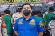 Berantas Narkoba, Polisi Bangun Posko Pengamanan di Kampung Ambon
