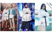 Beda Gaya BCL, Titi Kamal, dan Nissa Sabyan saat Pakai Baju Kembar, Yuk Diintip!