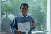 Mahasiswa UMM Ini Juara Debat di Kompetisi Asian Parliamentary Debate