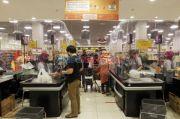 Didorong Belanja Lebaran, Uang Beredar Tembus Hampir Rp7.000 Triliun