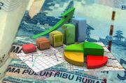 Asal Kerja Keras, Jokowi Yakin Pertumbuhan Ekonomi 7% Bisa Dicapai di Kuartal II