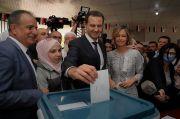 Assad: Kritik Barat Terhadap Pemilu Suriah Nol Besar