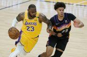 Jadwal Game 3 Playoff NBA, Jumat (28/5/2021) WIB