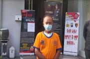 Kakek di Surabaya, Tega Cabuli Gadis Berusia 13 Tahun