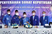 Di Depan Kader PAN Jateng, Zulhas Bagi Resep Memenangkan Pemilu 2024