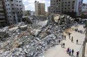 Dewan HAM Nilai Serangan Israel ke Gaza Masuk Kategori Kejahatan Perang