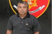 Ancam Akan Bunuh Anggota Polisi dengan Sajam, Suhai Diringkus