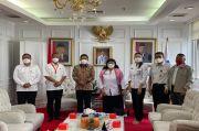 BPIP Didukung Kemendagri dalam Peringatan Harlah Pancasila Serentak 34 Provinsi