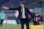 Lazio Benarkan Simone Inzaghi Siap Latih Inter Milan Menggantikan Conte