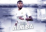 Bebas Transfer, David Alaba Resmi Berlabuh di Real Madrid
