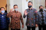 Anies-AHY Bakal Berhadapan dengan Pasangan Ini di Pilpres 2024