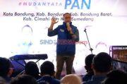 PAN Ungkap Pernah Diveto Amien Rais Ketika Ingin Gabung Jokowi-Maruf di Pilpres 2019