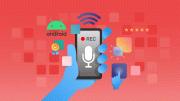 Mau Vlogging dan Bikin Podcast, Ini Aplikasi Perekam Suara Terbaik yang Anda Butuhkan