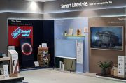 Kini Samsung Smart Lifestyle Home Hadir di SOGO Plaza Senayan