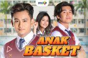 Karya Terbaru MNC Pictures, Film Anak Basket Tayang Hari Ini