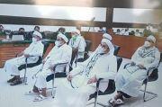 Habib Rizieq Divonis 8 Bulan Penjara, Timbulkan Disparitas Hukum
