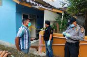Warga Magetan Jawa Timur Tewas Dalam Rumah Kontrakan di Bekasi