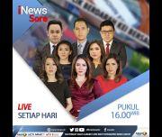 2 Orang Selamat dalam Kecelakaan Helikopter di Cimanggis, Simak di iNews Sore Jumat Pukul 16.00 WIB