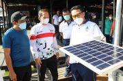 Pemkot Jakut dan Pushidros TNI AL Berduet Atasi Banjir Rob