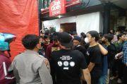 Diskon 90% Jadi Penyebab Kerumunan JakCloth Store Bekasi