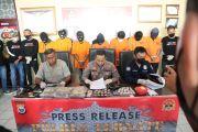 Simpan 26 Paket Sabu, Janda Satu Anak di Ternate Dibekuk Polisi