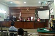 Dituntut 3,4 Bulan Penjara Kasus Perusakan Hutan, Wakil Ketua DPRD Tebo Divonis Bebas