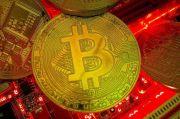 Cryptocurrency Haram di Iran Setelah Sebabkan Listrik Padam