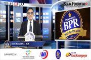 Indonesia BPR Brand Award 2021 untuk Apresiasi Kinerja dan Branding BPR
