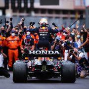 Indonesia Besama MOBIL 1 Ikut Merayakan Kemenangan Max Verstappen di GP Monaco