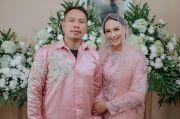 Vicky Prasetyo Bantah Rumah Tangganya dengan Kalina Bermasalah
