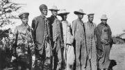 Jerman Akui Lakukan Genosida Puluhan Ribu Pribumi di Namibia