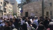 Amnesty: Israel Harus Batalkan Rencana Usir Paksa Keluarga Palestina di Silwan