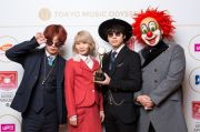 Sekai No Owari, Band Jepang yang Punya Cerita di Komik Marvel