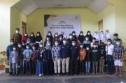 Tekan Angka Putus Sekolah di Jabar, Baznas Luncurkan Program Desa Cerdas