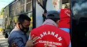 Terbukti Korupsi Dana Pesantren dan Diniah, 5 Pengurus Ditahan