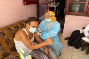 Vaksinasi di Surabaya Tembus Sejuta, Masyarakat Diminta Tetap Patuhi Prokes