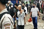 Dua Kurir Ganja di Sidimpuan Ini Dibekuk Polisi