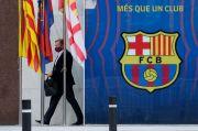 Terlalu! Barcelona Belum Juga Beri Kepastian Soal Nasib Ronald Koeman