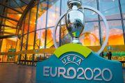 Catat! Ini Jadwal Live Televisi MNC Group Fase Grup Piala Eropa 2020