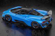 Mobil Terkencang di Dunia kini Hadir dengan Dua Varian Baru