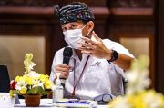 Antisipasi Korupsi, Sandiaga Minta Masyarakat Kawal Dana Hibah Pariwisata