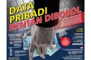 Data Pribadi Bocor, BSSN Sebut Sedang Ditelusuri Bareskrim