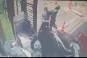 Viral Driver Ojol Dipukuli Oknum Sekuriti di Cluster BSD, Polisi Amankan Satu Orang