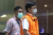 Eks Dirut Sarana Jaya Jadi Tersangka Korupsi, Wagub DKI Minta Yoory Transparan